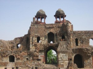 Purana-Qila-Old-Fort-delhi