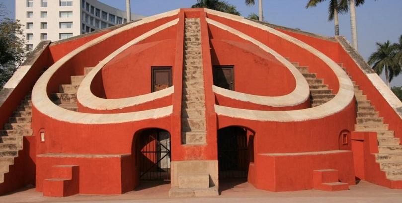 observatory Jantar Mantar
